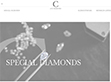 1ct-diamond.hu Mitől függ a gyémánt ára?